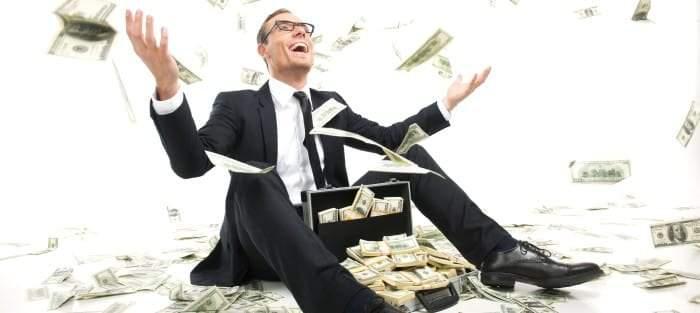 كيف تصبح مليونيرا؟.. 5 قواعد صارمة