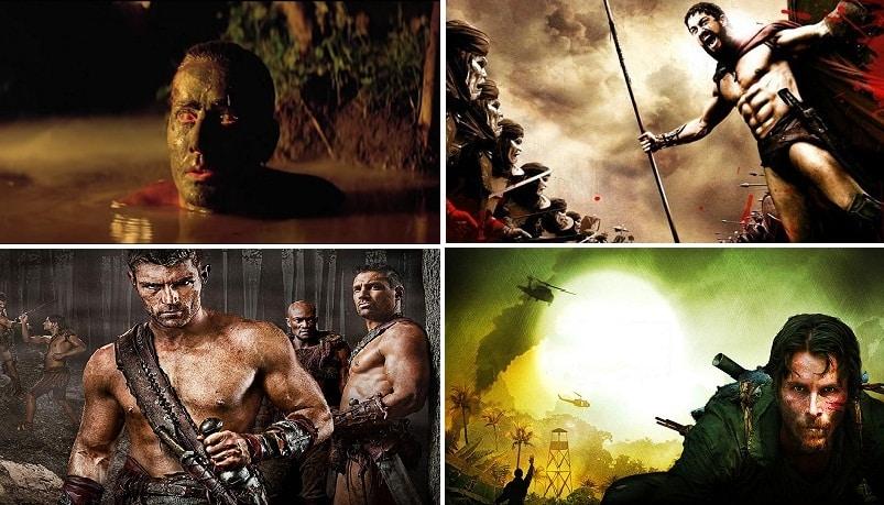 أخطر 7 أفلام أكشن من السينما العالمية.. أحداثها حقيقية!