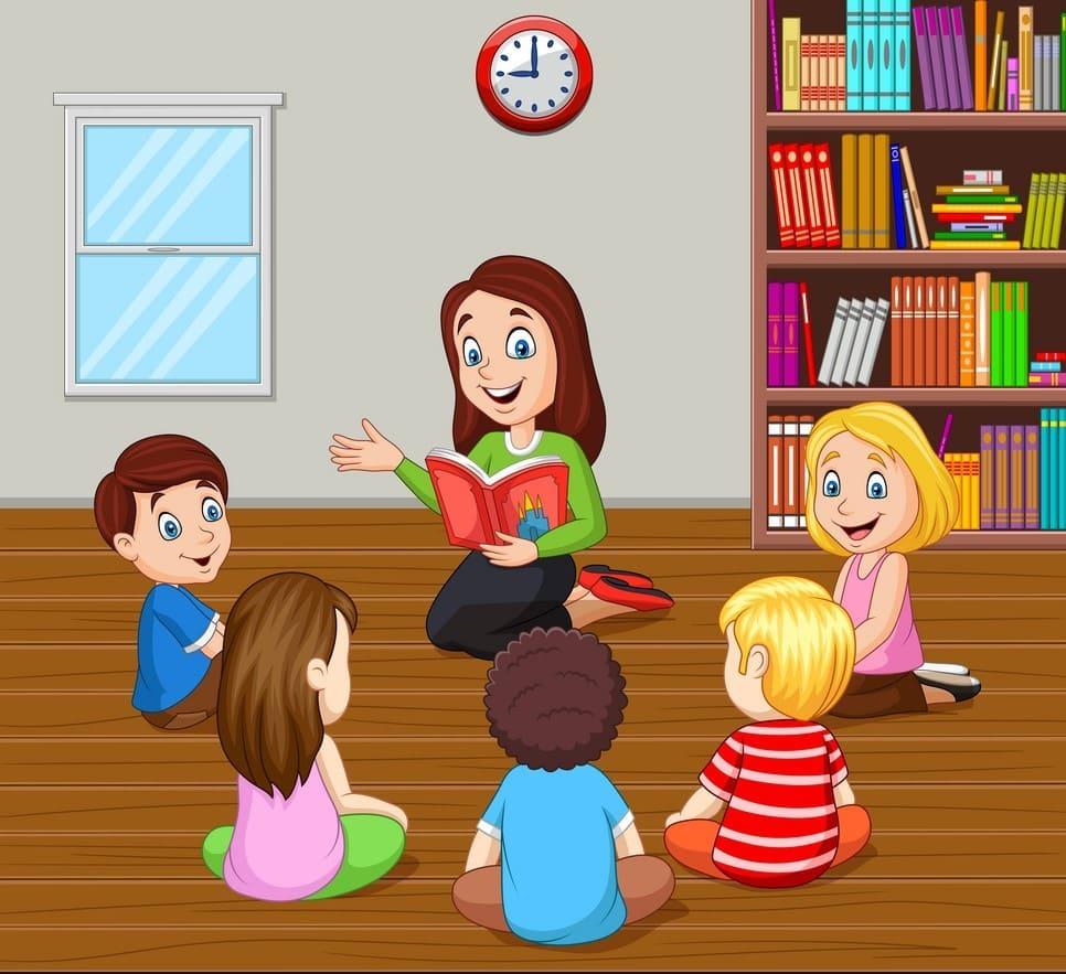 قصص اطفال ذات مغزى - قصيرة ومكتوبة