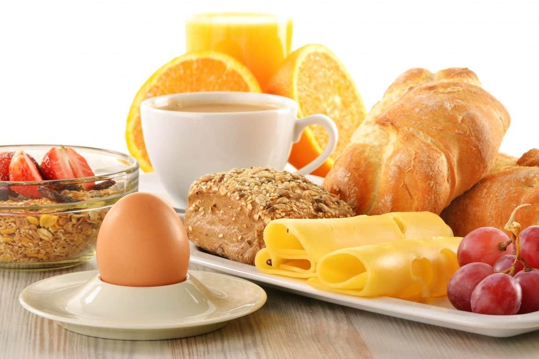 3 وجبات فطور صحية ومختلفة
