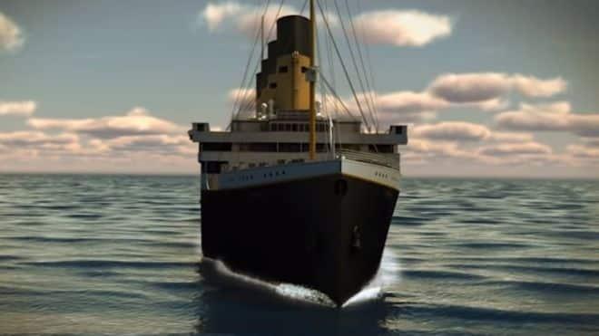 تبدأ رحلتها من دبي.. تيتانيك تعود إلى المحيط عام 2022!