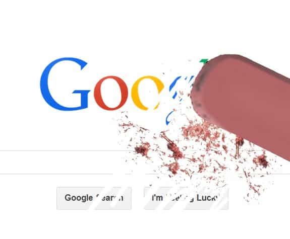 تأثير جوجل.. وكيف ضعفت ذاكرة البشر بسبب محركات البحث؟