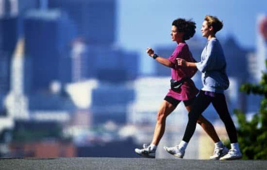 فوائد خارقة لرياضة المشي السريع 1