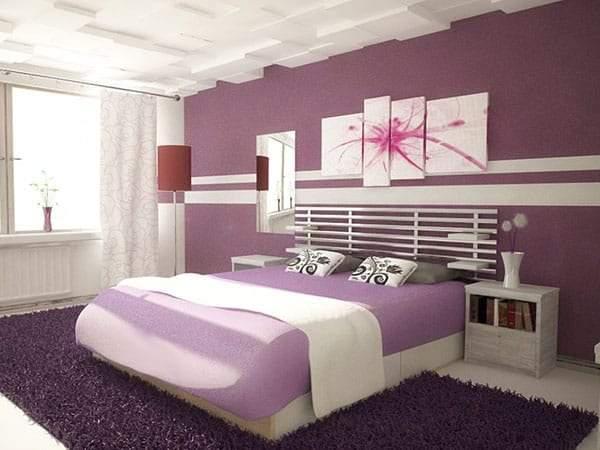 بالصور.. أجمل التصميمات لغرف النوم المودرن 2018