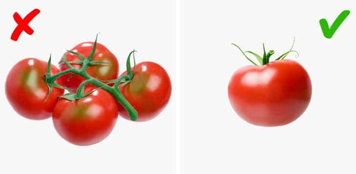كيف نختار أفضل الفواكه والخضروات الطازجة عند الشراء؟