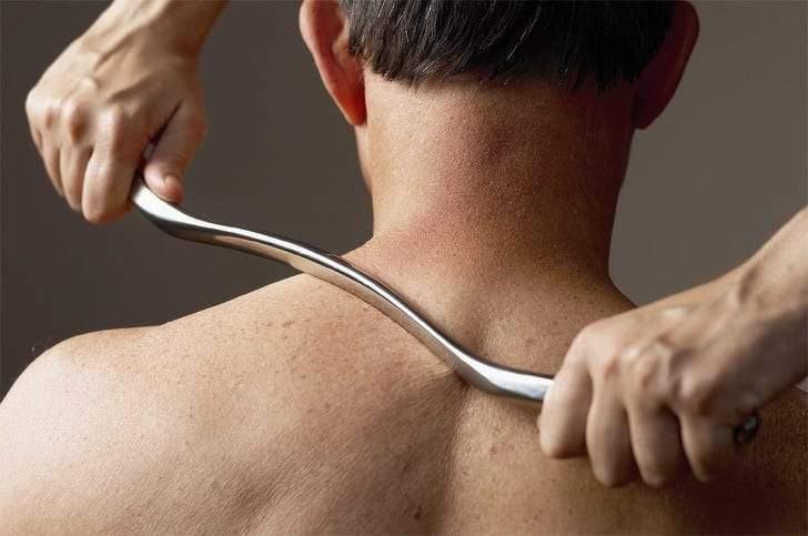 7 حيل مختلفة لعلاج تقلصات وآلام العضلات