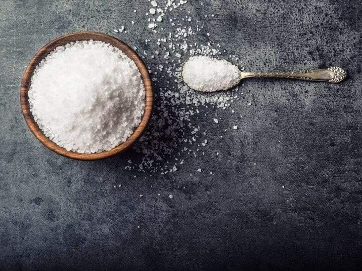 بخلاف الطهي.. 10 استخدامات مهمة لملح الطعام