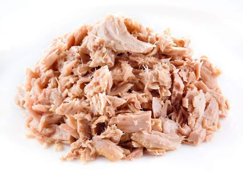 فوائد صحية ينعم بها عشاق أسماك التونة