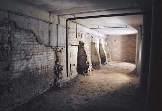 أنفاق ساكرامنتو المسكونة أسفل العاصمة القديمة لولاية كاليفورنيا وحكايات مرعبة