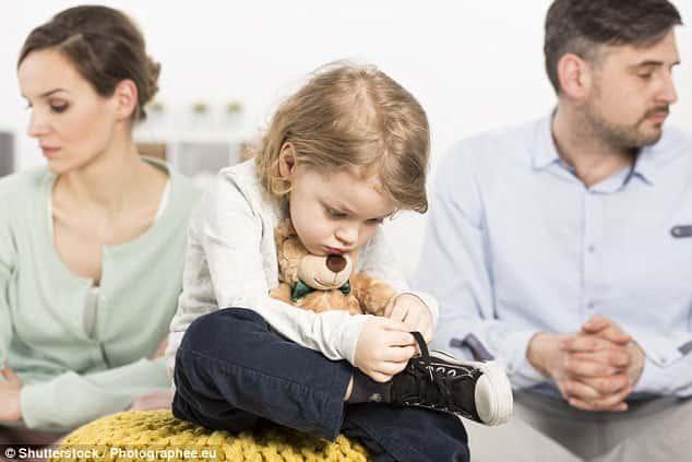 دراسة.. خيانة أحد الأبوين تعني تحول الطفل إلى خائن مستقبلي