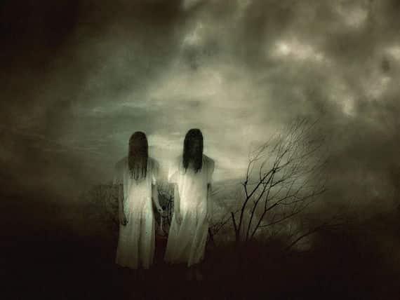 طبيعة الأشباح..نظريات وفرضيات حول كيفية وجودها ومن أين أتت