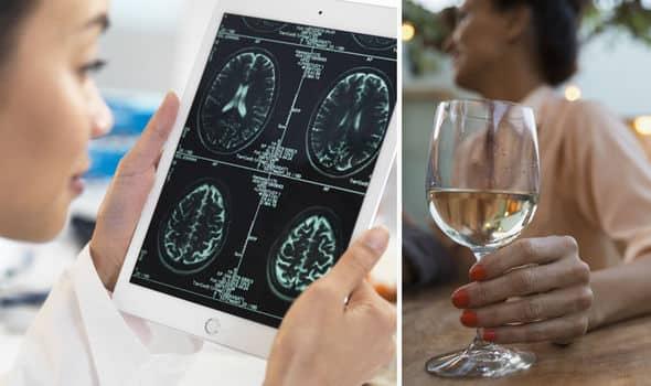 دراسة أمريكية: شرب الخمور يزيد من فرص الموت المبكر