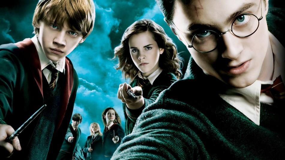 10 أسرار مثيرة عن سلسلة أفلام هاري بوتر