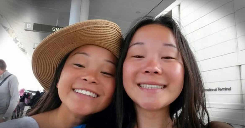 بعد الفراق.. يوتيوب يجمع بين شقيقتين للمرة الأولى في حياتهما