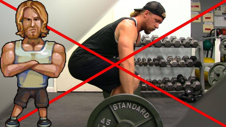 5 تمرينات نمارسها بشكل خاطئ في الصالات الرياضية