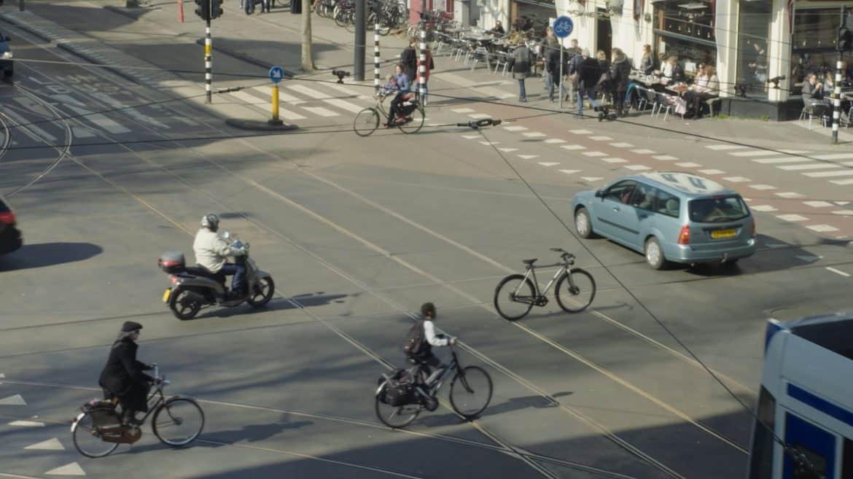 جوجل تبتكر دراجة ذاتية القيادة.. حقيقة أم خدعة؟