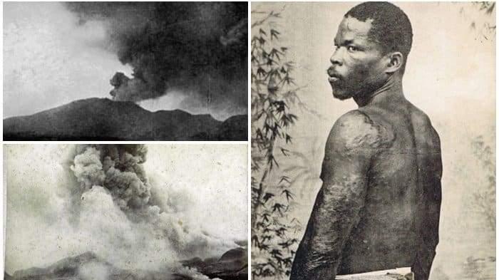 لودجر سيلباريس.. السجين المحظوظ الذي أنقذه محبسه من أشرس كوارث القرن العشرين