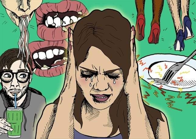 الميسوفونيا.. حساسية الصوت الانتقائية التي تدفع للقتل أحيانا!