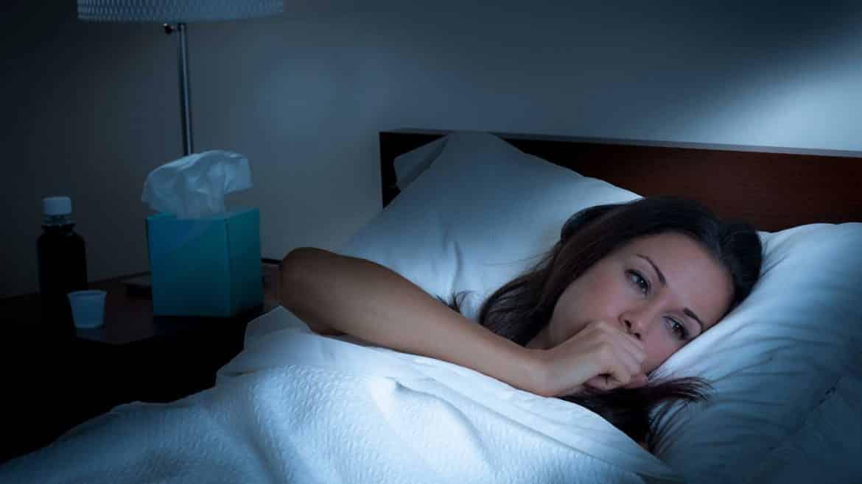 السعال الليلي.. علاجات منزلية للقضاء عليه