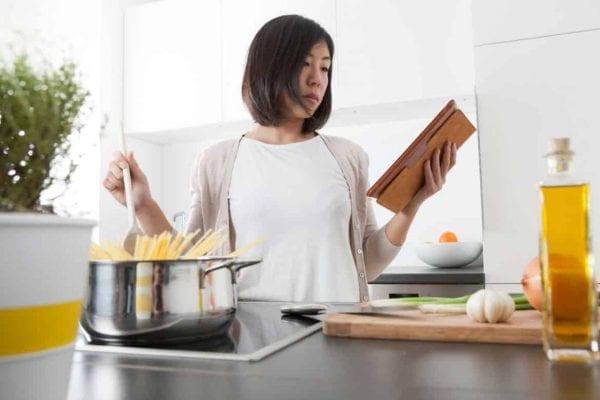 7 أخطاء شائعة في الطبخ