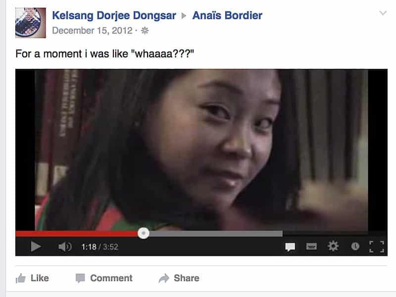 صدفة على يوتيوب تجمع شقيقتين للمرة الأولى في حياتهما!