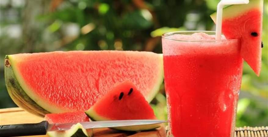 تعرف على فوائد البطيخ الرائعة أبرزها علاج فقر الدم والسرطان