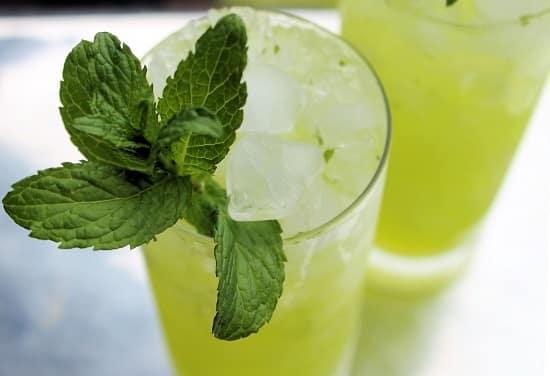 مشروبات متنوعة وطبيعية آمنة للحوامل