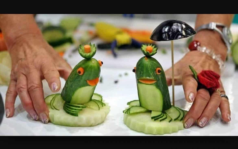 حيل سحرية تجعل أطفالك يعشقون الخضروات