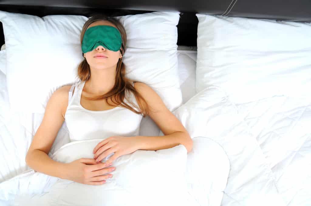 5 أسرار وراء النجاح في حرق الدهون خلال النوم