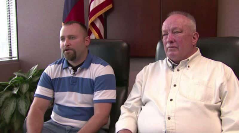أب يهدد الأطباء بالقتل في حال رفع أجهزة الإنعاش عن ابنه.. قبل حدوث المفاجأة