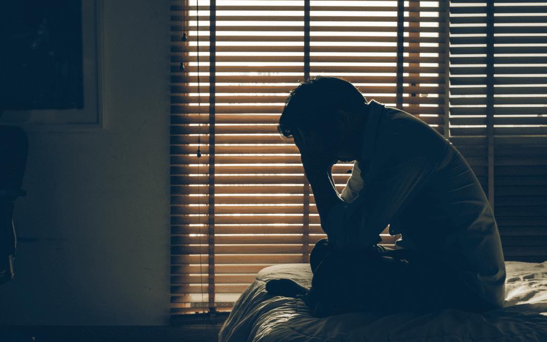 التستوستيرون.. هل يصبح هرمون الذكورة العلاج الأحدث للاكتئاب؟