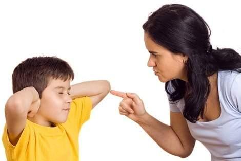 4 مفاتيح سحرية لمواجهة عناد الأطفال