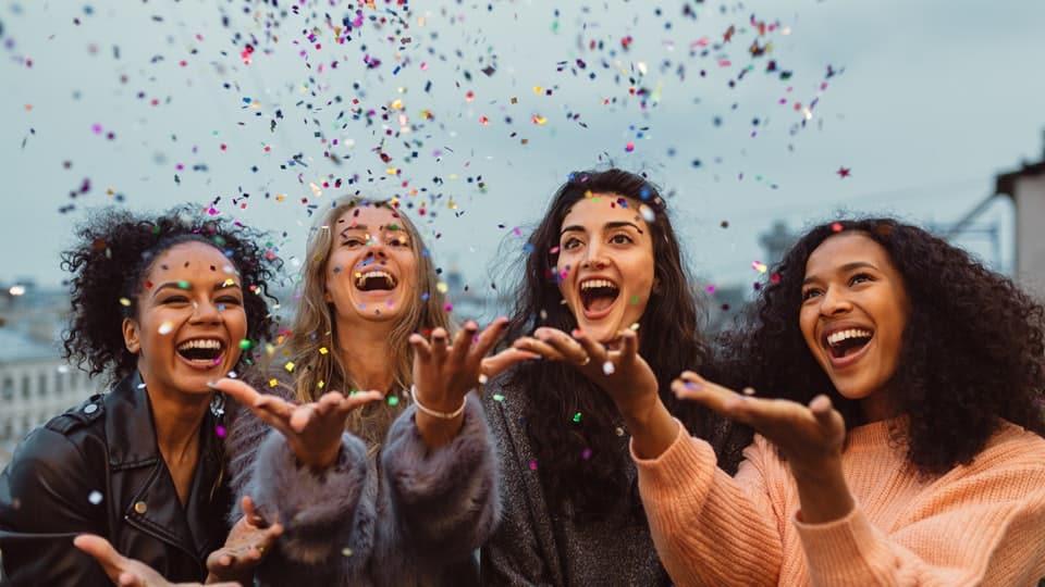 4 أسس مهمة لاختيار الصديق الحقيقي
