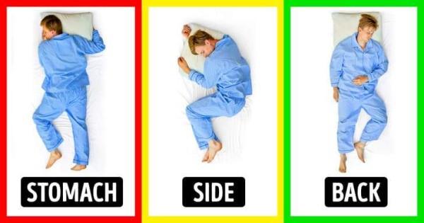 10 طرق مجربة وفعالة للحصول على النوم المريح والعميق دون قلق