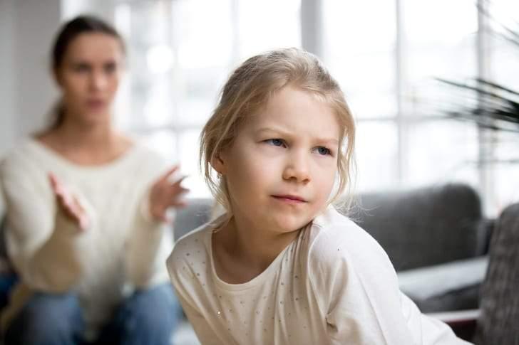 ستة طرق للقضاء على عناد الأطفال وجعلهم يتصرفون بشكل أفضل