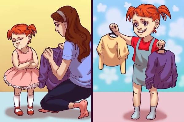 عادات الأطفال التي يراها الآباء سيئة ولكنها في الواقع عادية وكيفية التعامل معها