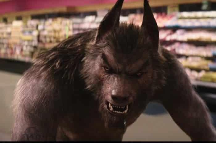 مخلوقات مرعبة وأشباح مخيفة شاهدها بعض البشر!