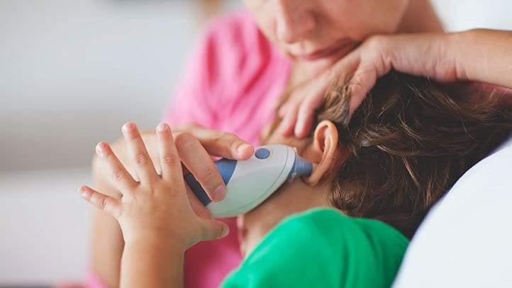 دراسة تربط بين الجهاز المناعي والأمراض النفسية لدى الصغار
