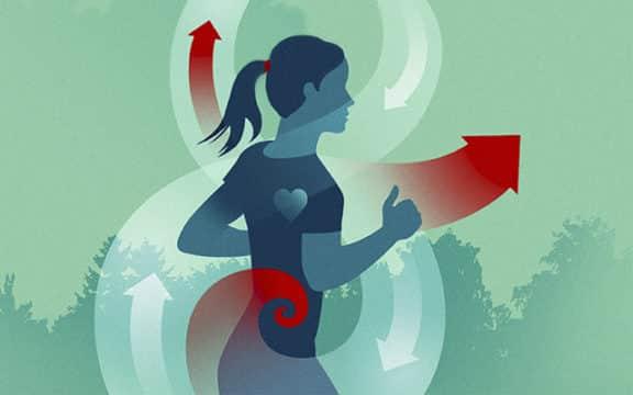 وسائل طبيعية لحصول المرأة على توازن هرموني وجسد مثالي وحياة سعيدة