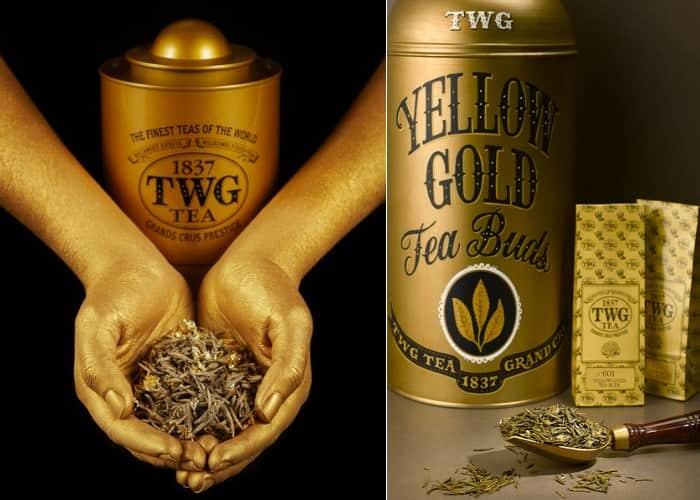 يصل سعر الكيلو مليون دولار.. أغلى أنواع الشاي في العالم