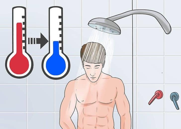 6 أخطاء شائعة في الاستحمام تضر بالصحة