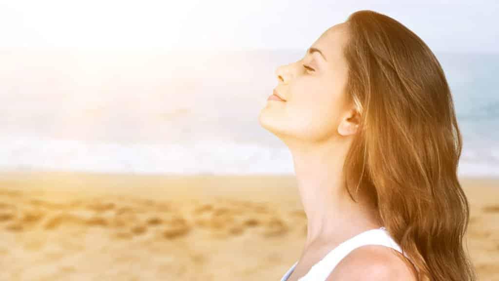 وسائل طبيعية لحصول المرأة على توازن هرموني وجسد مثالي