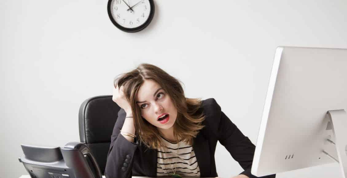 """دراسة.. المرأة ليست الأفضل للأعمال الذهنية من وجهة نظر """"أغلب البشر"""""""