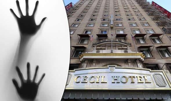 فندق سيسيل.. حيث شيطان القتل المتسلسل والأشباح المرعبة!
