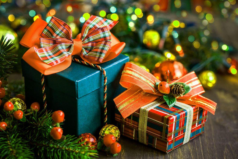 كيف تختار هدية رأس السنة؟