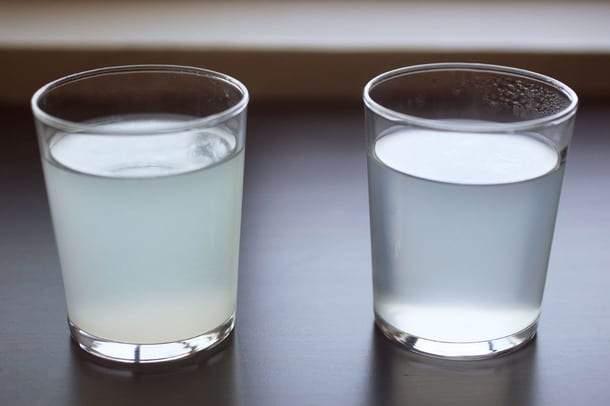 أيهما أفضل لإنقاص الوزن.. شرب الماء البارد أم الساخن؟