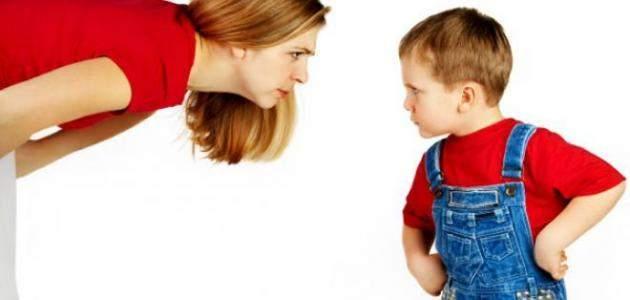 6 ضوابط مهمة لمعاقبة الأطفال