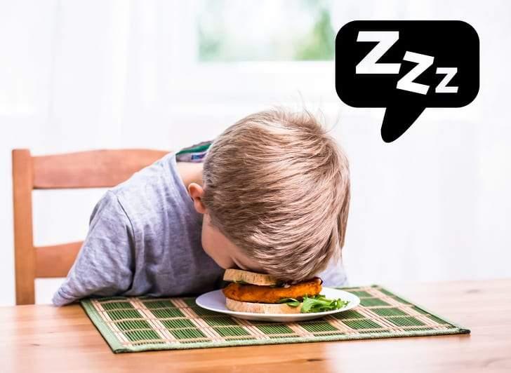 العلم يحدد عدد ساعات النوم التي يحتاجها الإنسان بما يتوافق مع عمره