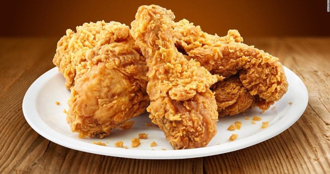 احذر.. الدجاج المقلي يؤدي للموت المبكر لدى النساء