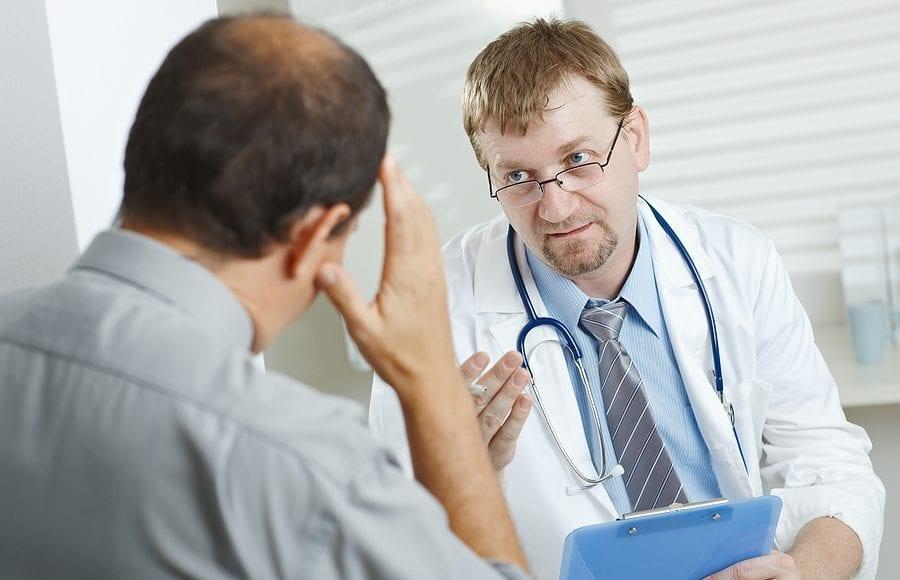5 نصائح قد تحميك من سرطان البروستاتا